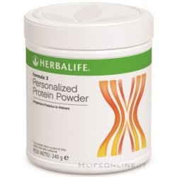 Formula 3 integratore proteico Herbalife