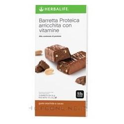 Barrette proteiche Herbalife (gusto a scelta)