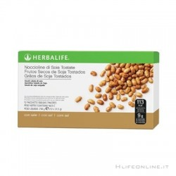 Noccioline di soia tostate Herbalife