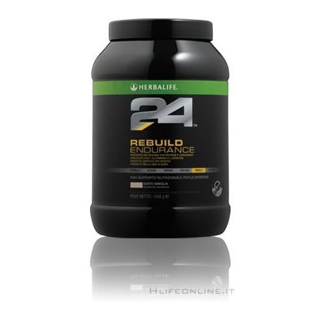 Rebuild Endurance H24 Herbalife