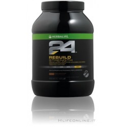 Rebuild Strength H24 Herbalife
