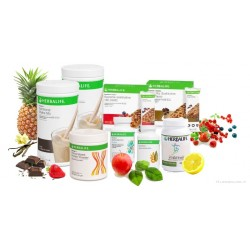 Kit perdita del peso PLUS 2 Herbalife