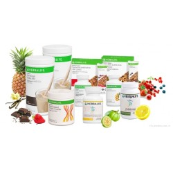 Kit perdita del peso PLUS 3 Herbalife