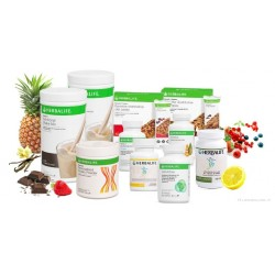 Kit perdita del peso PLUS 4 Herbalife