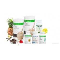 Kit perdita del peso BASE Herbalife