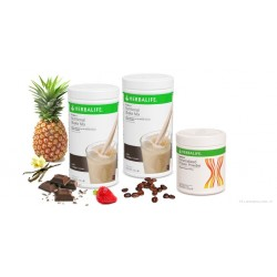 Kit perdita del peso START Herbalife