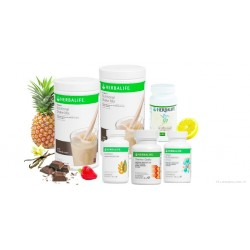 Kit perdita del peso BASE 2 Herbalife
