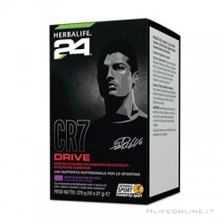 CR7 DRIVE bustine-Bevanda Isotonica Herbalife
