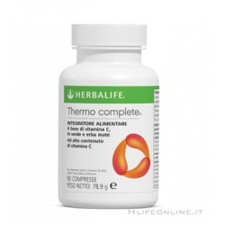 Thermocomplete Herbalife