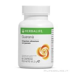 Guaranà Herbalife