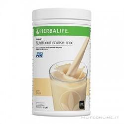 Formula 1 MAXI 780 gr Herbalife (Vaniglia Crème) senza glutine