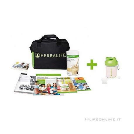 Kit HMP/HPCP Herbalife