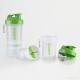 Super Shaker Herbalife con portapolvere/compresse