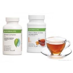 Kit NO-RITENZIONE Herbalife