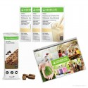Mini Kit Prova Herbalife (Formula 1 + Thermo complete)