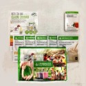 Mini Kit Prova Herbalife (Formula 1 + Infuso Thermojetics)