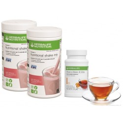 Assortimento FREE Herbalife SENZA Soia, Glutine, Lattosio