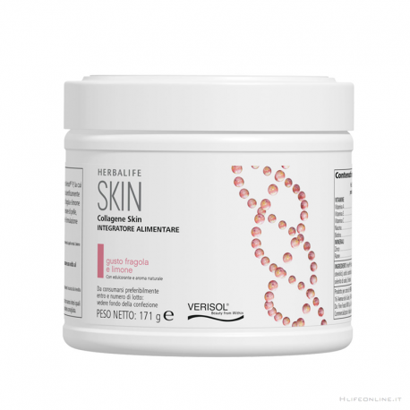 Collagene Skin Herbalife