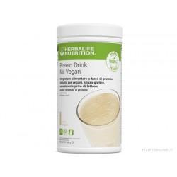 Protein Drink Mix Vegan Herbalife