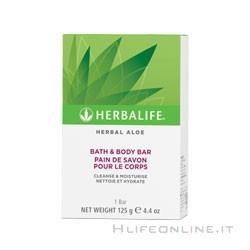 Saponetta Aloe Herbalife