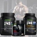 Kit prodotti sportivi H24