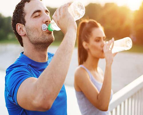 idratazione herbalife
