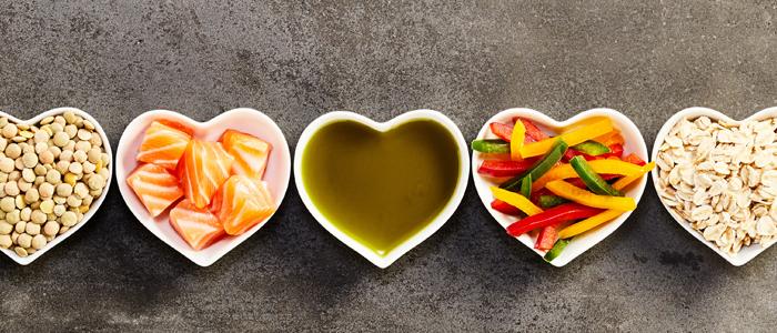 Alimentazione per un cuore sano