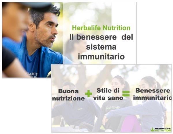 guida sul benessere immunitario