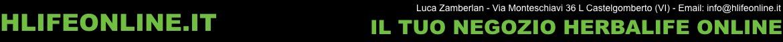 Il tuo negozio Herbalife online! Clicca per richiedere informazioni o una consulenza gratuita.